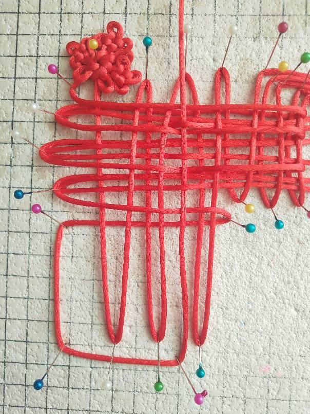 中国结论坛 盘长 盘长结,盘长纹,中国十大吉祥图案,盘长念法,盘长纹图片 图文教程区 101918q0yeda0z2m0pynnf