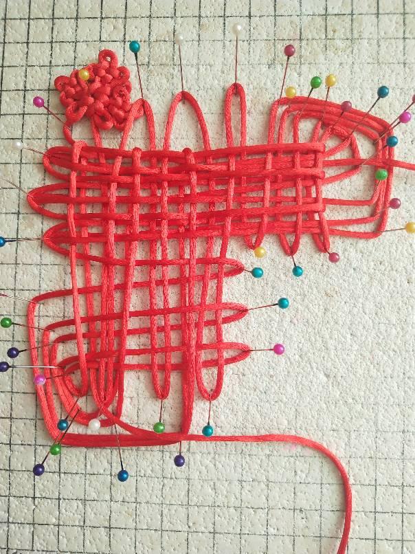 中国结论坛 盘长 盘长结,盘长纹,中国十大吉祥图案,盘长念法,盘长纹图片 图文教程区 101920fspt98k9gzh79p9h