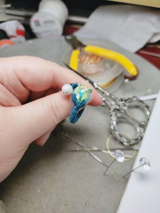 中国结论坛 花花戒指 钻石戒指,花花是谁,沾沾卡花花卡,戴戒指 作品展示 143241bgl0k4bs0bybk00l