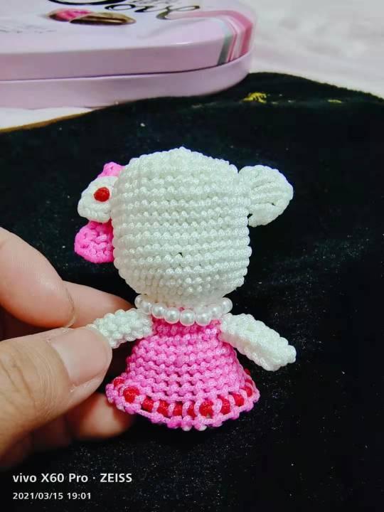 中国结论坛 仿旋转师傅的凯蒂猫 看凯蒂猫,凯蒂猫动画,凯蒂猫玩具,师傅,凯蒂猫床 作品展示 225640q4gmykhgspgpybyp
