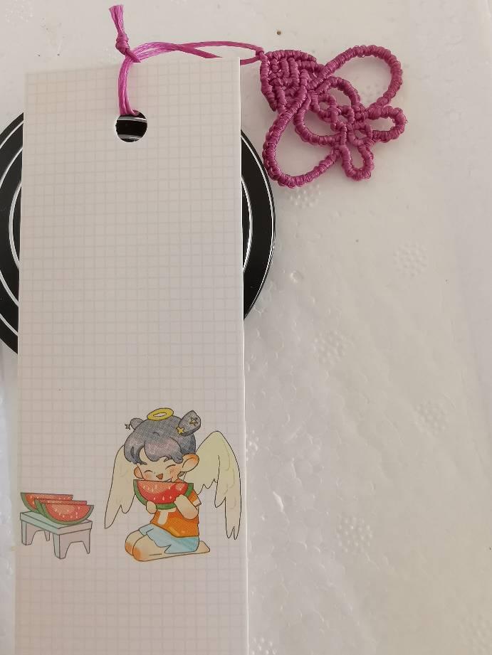 中国结论坛 我做的小挂件都被孩子做成了书签-5 如何自制挂件,用照片制作挂件,车上挂件用孩子照片,挂件可以挂在哪里,小挂件制作过程 作品展示 151213ba9zm7rr8gjckz8a