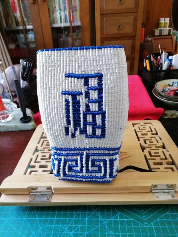中国结论坛 青花瓷罐 真品民国喜字罐多少钱,几万元一片元青花瓷片,乾隆青花罐图片大全 作品展示 131359sxkmv8e9ahk1hn5v