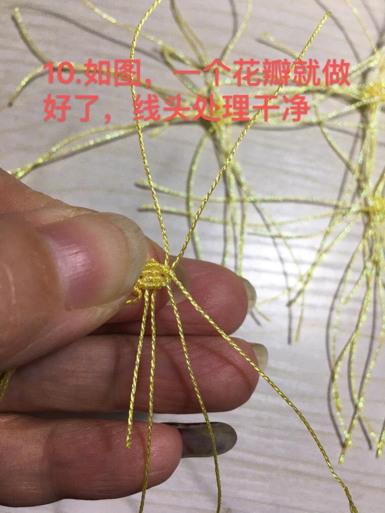 中国结论坛 小花教程及变化 教程,手工小花怎么做 折纸,幼儿园手工制作,手工小花朵的做法图片 图文教程区 101656h225fny6cqgy5sws