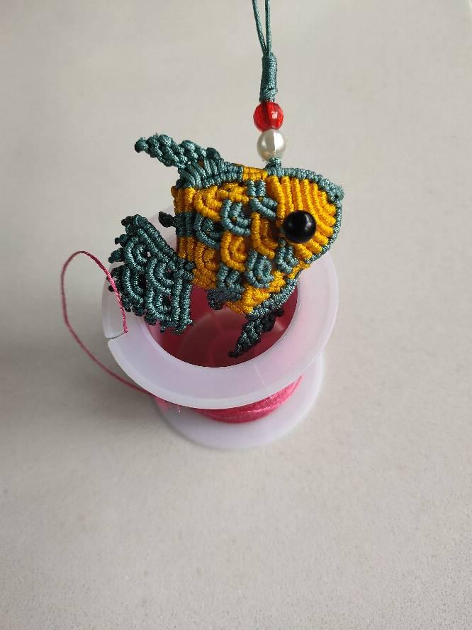 中国结论坛 原创小鱼像不像? 大塘小鱼,你看这个像不像你,小鱼大心,像不像我 作品展示 150513b9hbpfzfkq77rzth