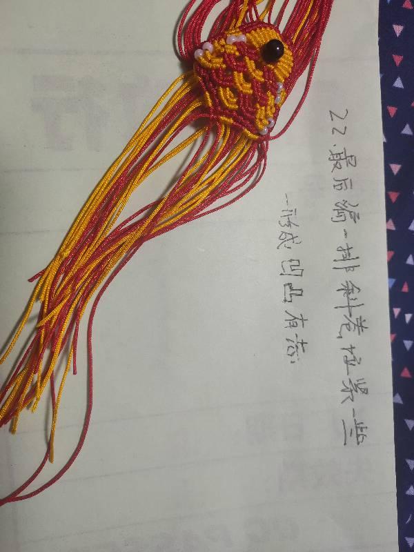 中国结论坛 小燕鱼~原创作品 小燕鱼简笔画彩色,小燕鱼参加选美的故事,美丽的小燕鱼公开课,小燕鱼的故事思维绘画,燕鱼的画法 图文教程区 134304e3i1w1r9wj4rm9mt