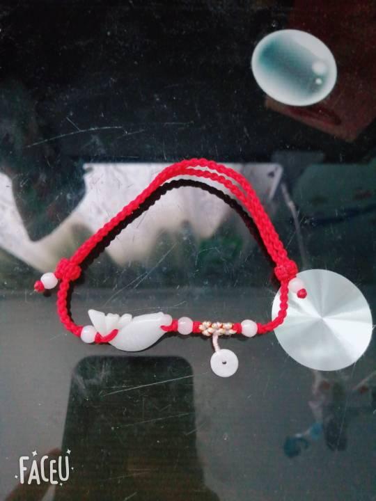 中国结论坛 脚链和手机链 红绳脚链,珠子怎么做手机链,手机链收尾,实用手机链 作品展示 222735vkahsba5o34k4k8g