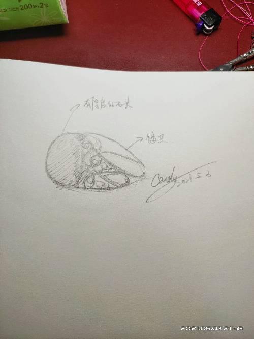 中国结论坛 拉长石立体戒指 折钻石戒指最简单折法,拉长石戒指,拉长石手工编织教程,戒指怎么折简单漂亮,折一只戒指 作品展示 102003mr3v1k6zu7uvk1kg