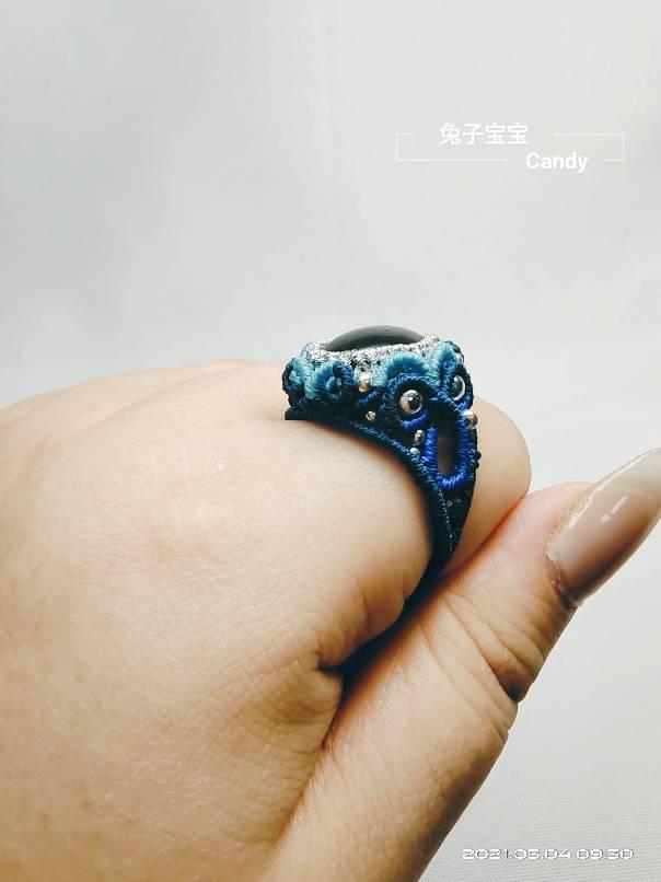 中国结论坛 拉长石立体戒指 折钻石戒指最简单折法,拉长石戒指,拉长石手工编织教程,戒指怎么折简单漂亮,折一只戒指 作品展示 102005qtdptibvtp8ixcwk