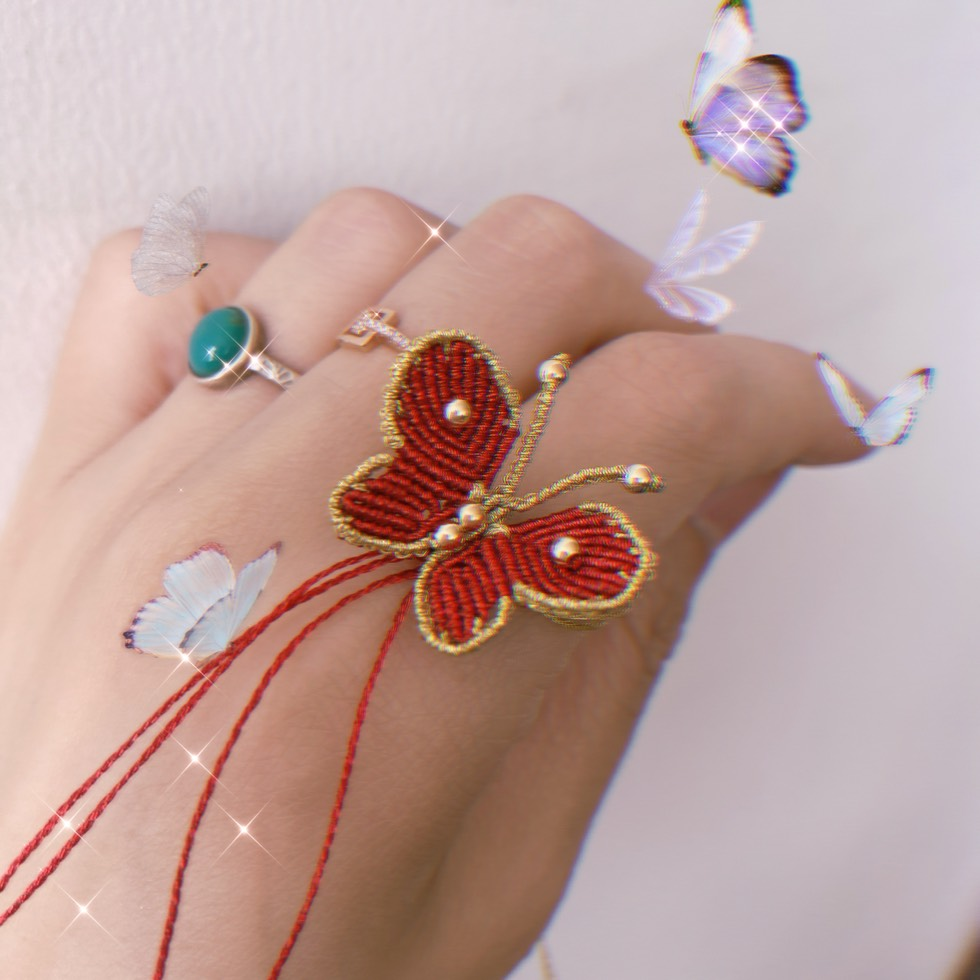 中国结论坛 拖延症患者的蝴蝶夫人(红妆) 怎么治疗拖延症患者,晚期拖延症患者,蝴蝶夫人表达了什么,蝴蝶夫人晴朗的一天 作品展示 210252lo993bbbqw3yzfza
