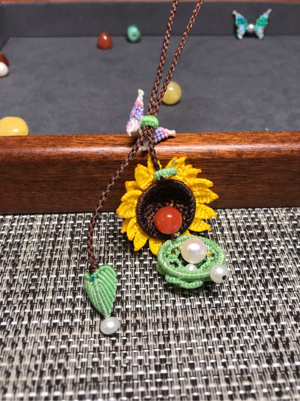中国结论坛 向日葵香盒 观赏向日葵,放香和,向日葵花,向日葵怎么养 作品展示 092451n7337k2knk7nt337