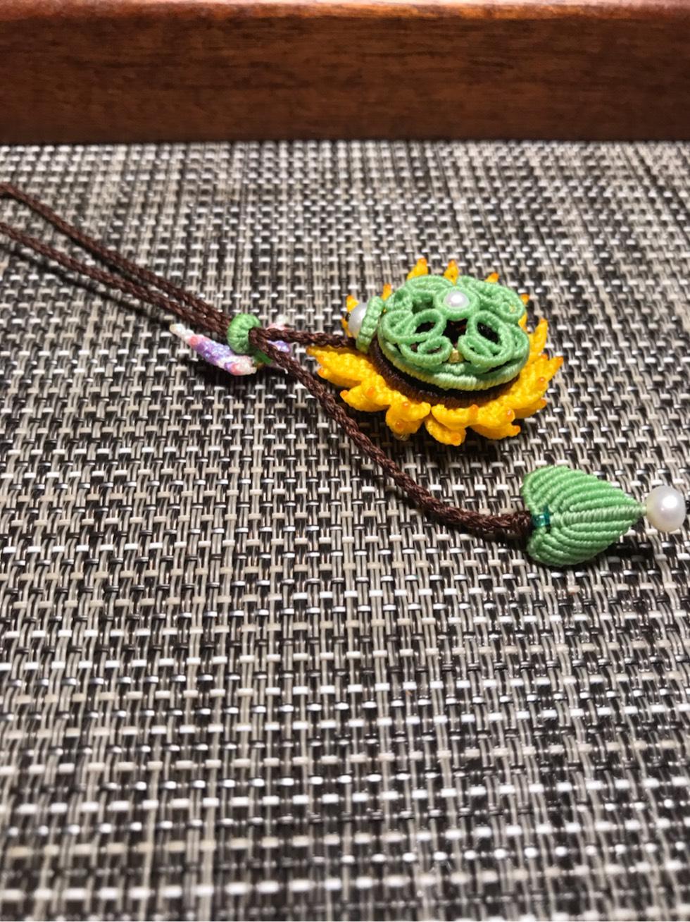 中国结论坛 向日葵香盒 观赏向日葵,放香和,向日葵花,向日葵怎么养 作品展示 092457rmwlgul2jq2ml2mm