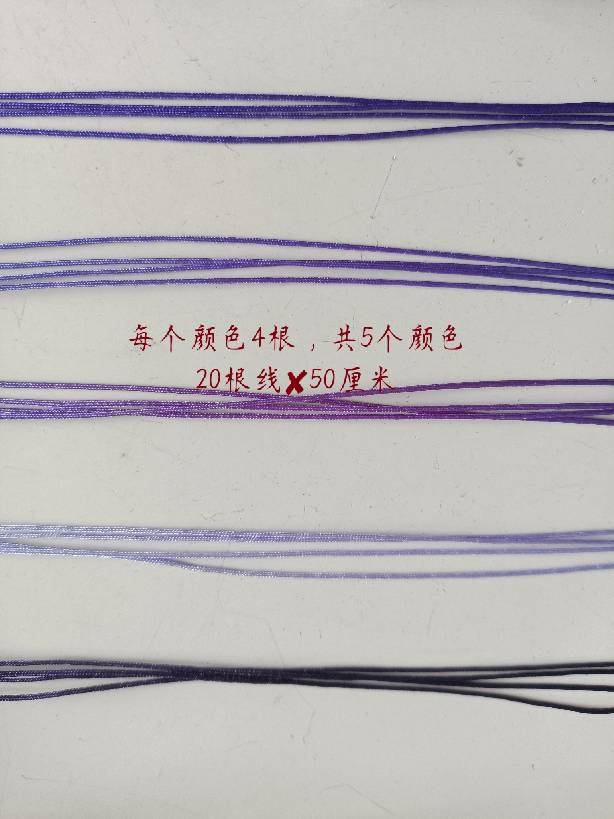 中国结论坛 五彩小青蛙教程 教程,五彩绳粽子编法图解,五彩绳简单绕法,一根五彩绳编织方法,小青蛙 图文教程区 230311cd1c1q2v1rn8gkke