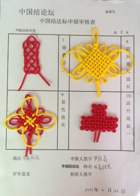 中国结论坛 龙高结艺—高级达标申请稿件  中国绳结艺术分级达标审核 082558pfi2syi5sm8i5o7f