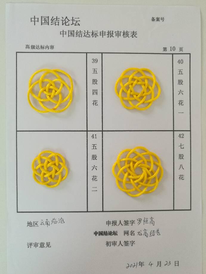 中国结论坛 龙高结艺—高级达标申请稿件  中国绳结艺术分级达标审核 082609hvm5smmwsugtmm5y