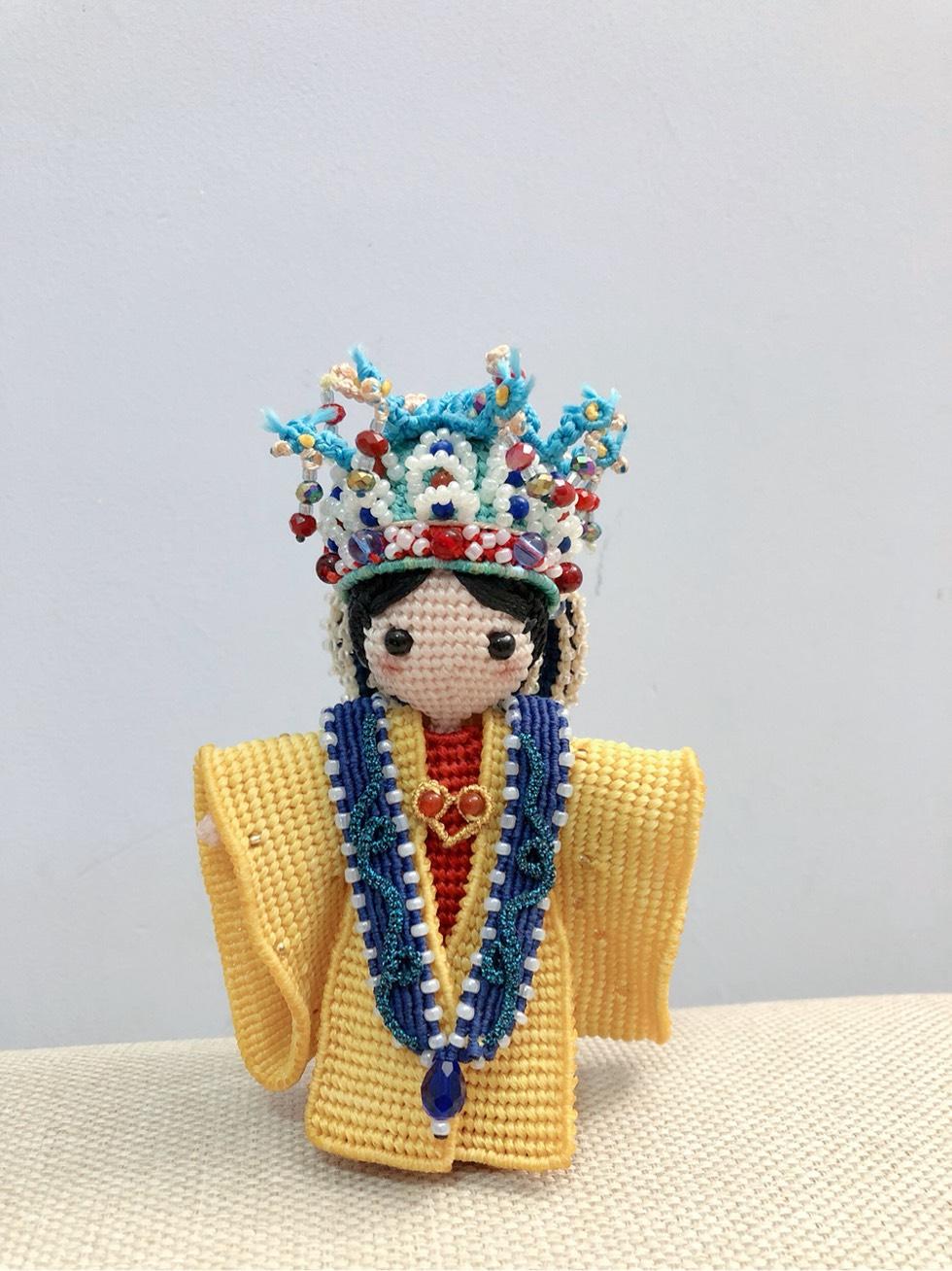 中国结论坛 明朝皇后 大明皇后列表排名表,朱瞻基与孙皇后的爱情,明朝皇后大婚服饰 作品展示 153422rmoc0dltdzydqidc