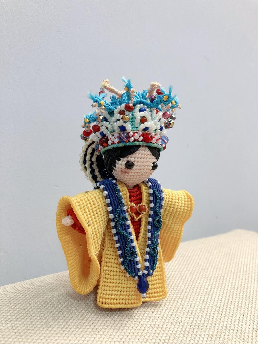 中国结论坛 明朝皇后 大明皇后列表排名表,朱瞻基与孙皇后的爱情,明朝皇后大婚服饰 作品展示 153423j4l4ldv5zr5vzulu