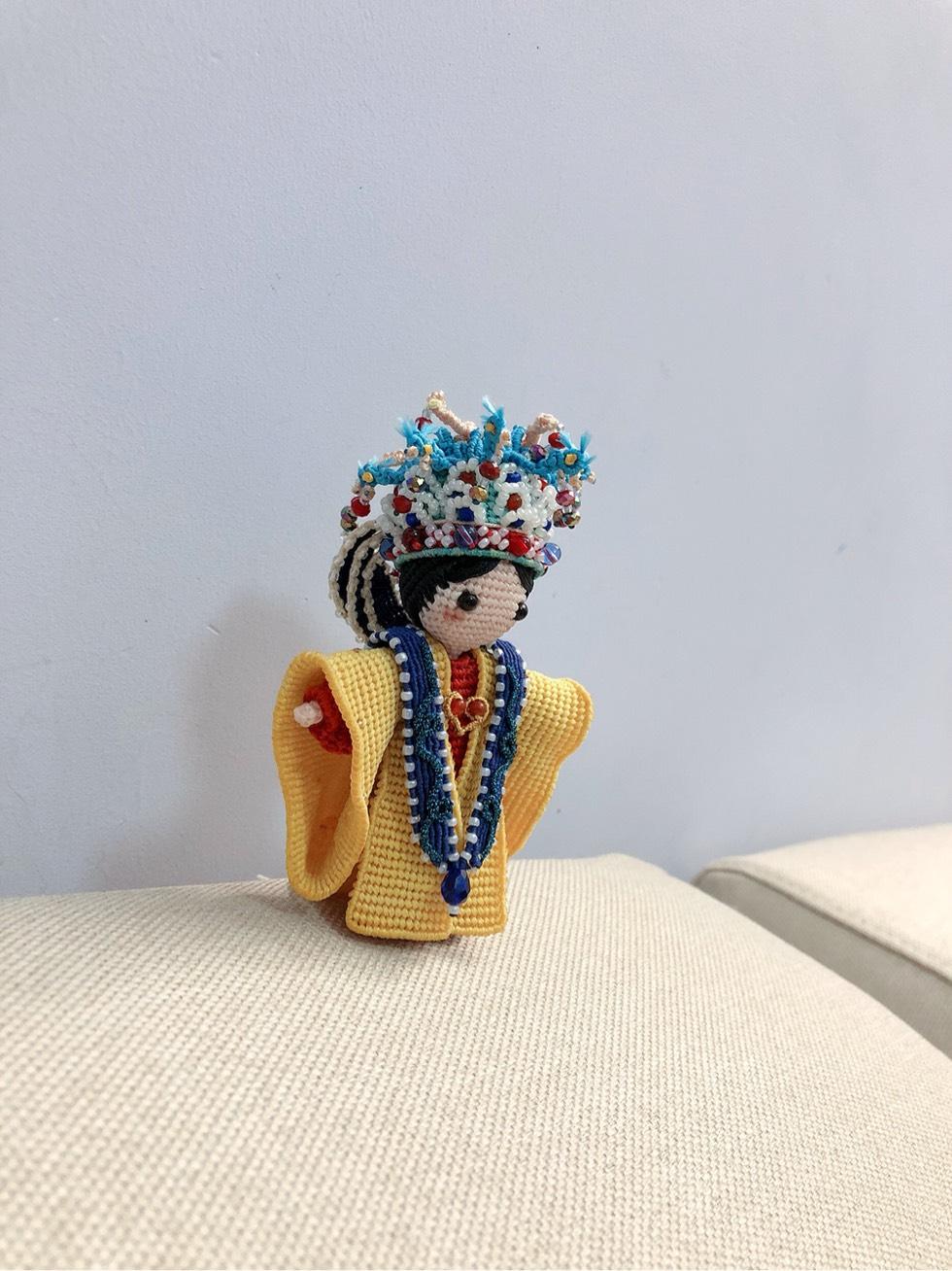 中国结论坛 明朝皇后 大明皇后列表排名表,朱瞻基与孙皇后的爱情,明朝皇后大婚服饰 作品展示 153432o65056vv0l5z5alh