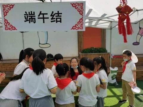 中国结论坛 六一快乐!小学校活动纪实~包粽子 包粽子需要什么材料,包粽子的配料有哪些,包粽子的步骤,包粽子,包粽子用什么米 结艺网各地联谊会 073441cmuzca1r25ce2hme