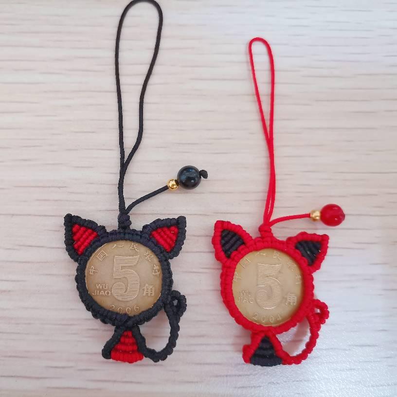 中国结论坛 一对硬币情侣猫~ 一个猫挑着钱币,猫咪会把硬币吞下去吗,情侣硬币,送一毛钱硬币代表什么 作品展示 160847b8h2nc28ek8d9y81