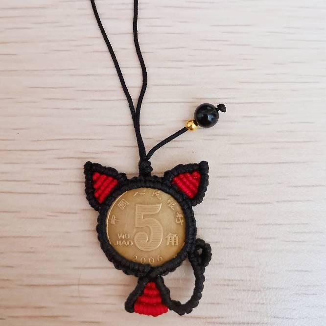 中国结论坛 一对硬币情侣猫~ 一个猫挑着钱币,猫咪会把硬币吞下去吗,情侣硬币,送一毛钱硬币代表什么 作品展示 160847i2zbbnssrzci5e1o