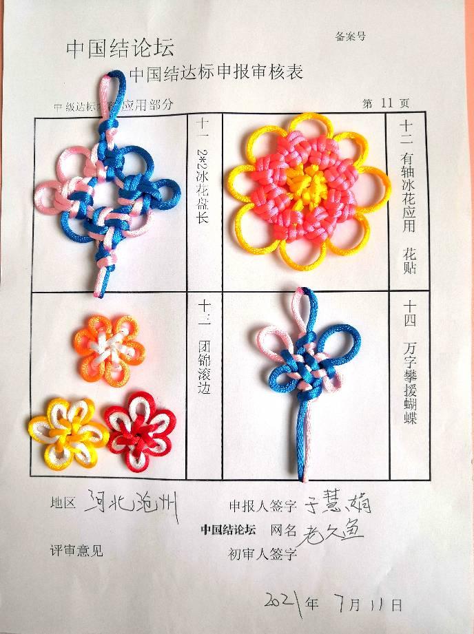 中国结论坛   中国绳结艺术分级达标审核 205837z68ysx6eexqbo7ii
