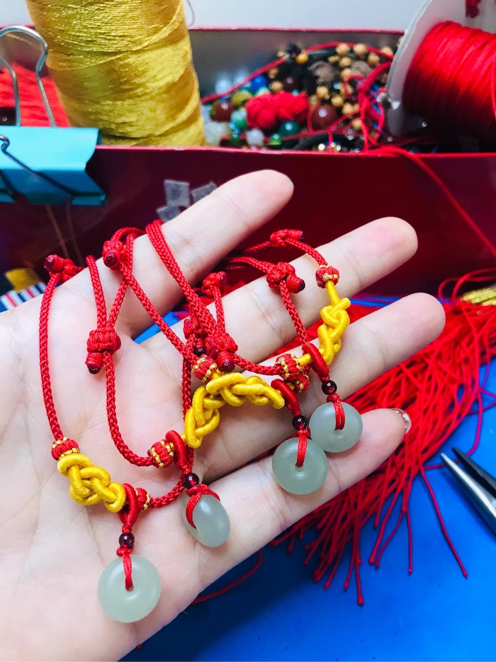 中国结论坛 手机链手链 手链 作品展示 172814qtugctisnivzehct