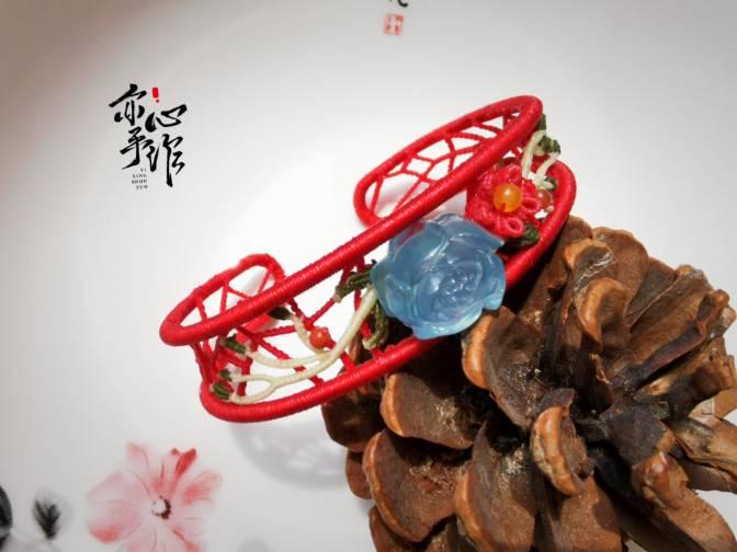 中国结论坛 海蓝宝手镯 且末蓝和田玉市场价格,顶级海蓝宝,海蓝宝石,海蓝宝怎么看品相 作品展示 140442e2uital675gt5utp