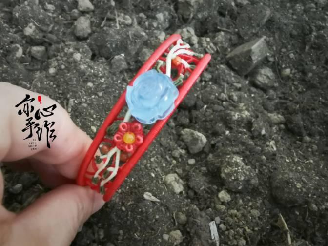 中国结论坛 海蓝宝手镯 且末蓝和田玉市场价格,顶级海蓝宝,海蓝宝石,海蓝宝怎么看品相 作品展示 140443mc22ku4cncu0keks