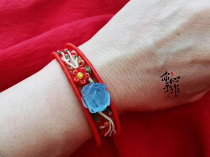 中国结论坛 海蓝宝手镯 且末蓝和田玉市场价格,顶级海蓝宝,海蓝宝石,海蓝宝怎么看品相 作品展示 140443ry84z30zd6savkai