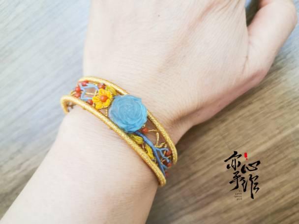 中国结论坛 海蓝宝手镯 且末蓝和田玉市场价格,顶级海蓝宝,海蓝宝石,海蓝宝怎么看品相 作品展示 140444qmjkuu2au6c0vjf8
