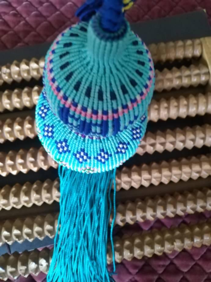 中国结论坛 原创编织葫芦~繁花点点 葫芦的编织教程图解,手工编织葫芦,手工编织葫芦挂件教程,葫芦的钩织教程 作品展示 162754rni2bycb633obbpt