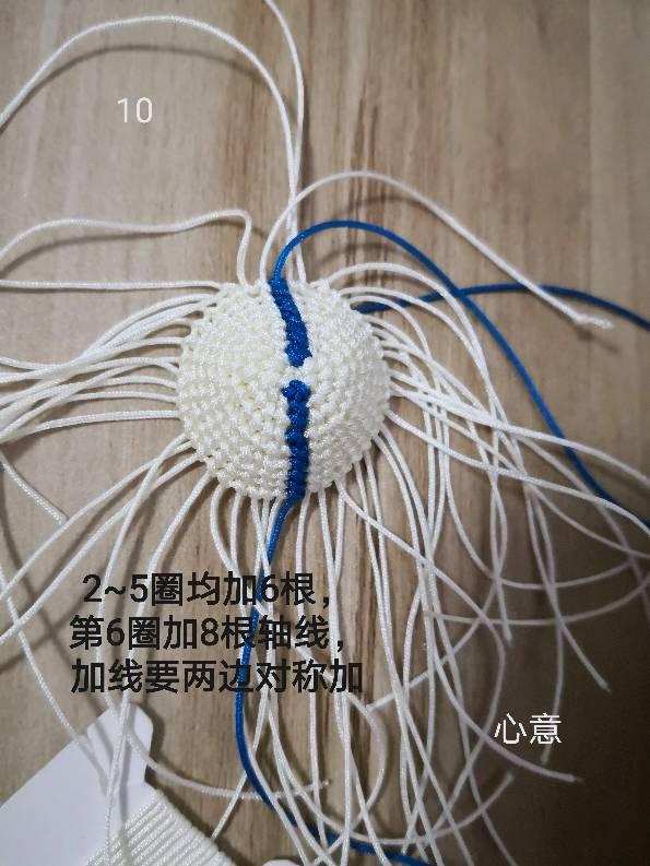 中国结论坛 抗疫天使教程 教程,白衣天使简笔画,抗疫为主题的绘画图片,疫情白衣天使图画 立体绳结教程与交流区 210634m764h7epo6z7ezof