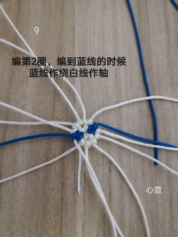 中国结论坛 抗疫天使教程 教程,白衣天使简笔画,抗疫为主题的绘画图片,疫情白衣天使图画 立体绳结教程与交流区 210634o1y6fyz1iifnz0zl