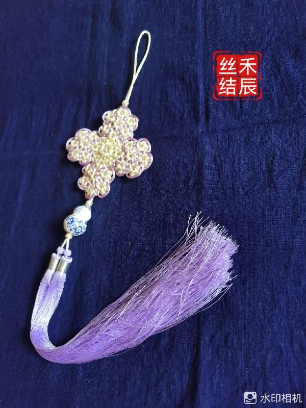 中国结论坛 传统挂饰 挂饰 作品展示 134324pah1xh9vxzda3q1v