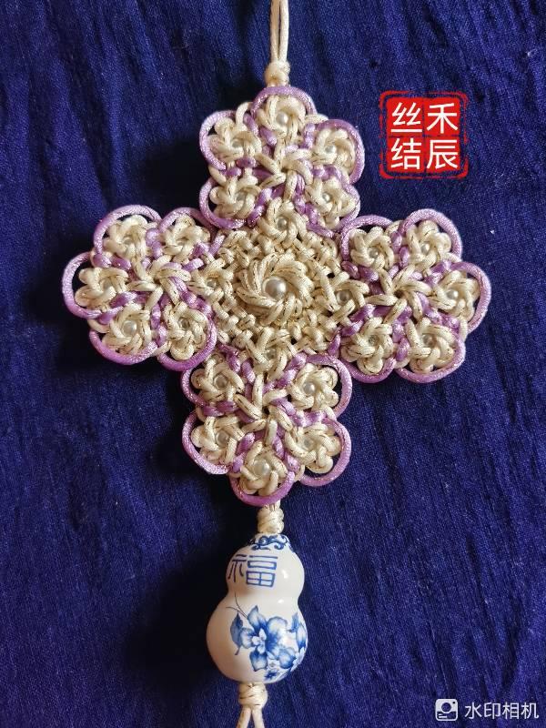 中国结论坛 传统挂饰 挂饰 作品展示 134324paxapgmip7jfvixd