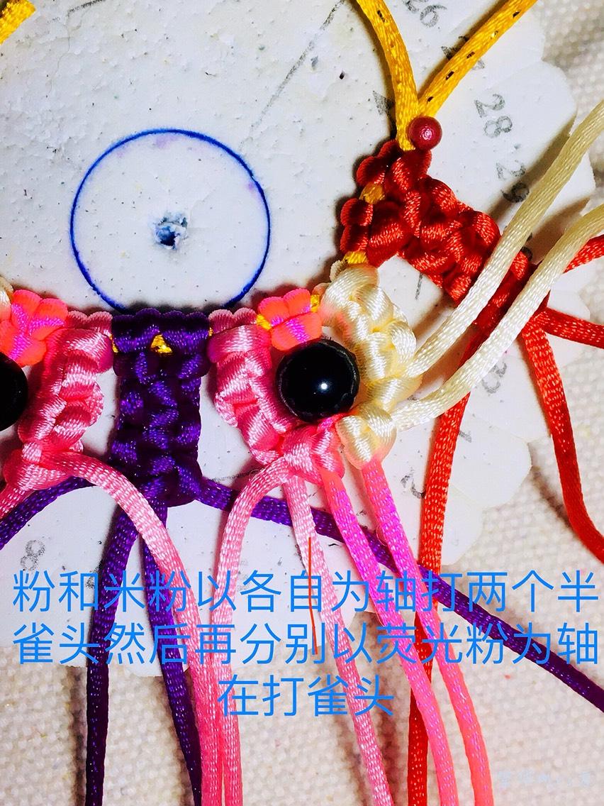 中国结论坛 记录小鱼制作过程 手工做鱼的方法幼儿园,小鱼的手工制作,小鱼手工折纸 图文教程区 214957f5dvmrdvorl91u0d