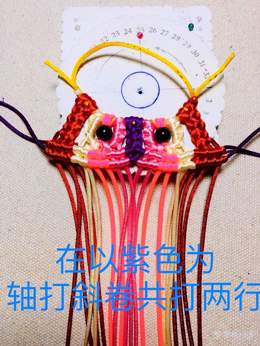 中国结论坛 记录小鱼制作过程 手工做鱼的方法幼儿园,小鱼的手工制作,小鱼手工折纸 图文教程区 215001kz3xt4kxqwxh438q