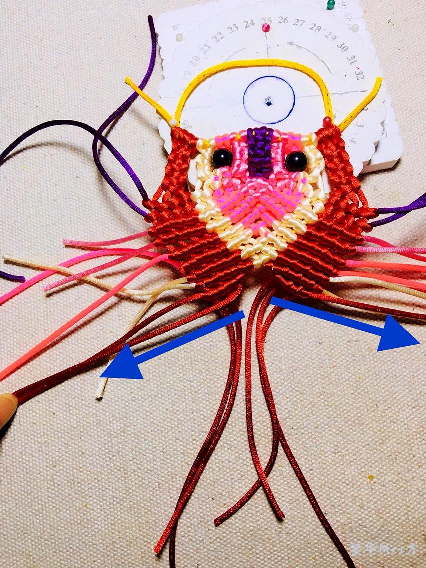中国结论坛 记录小鱼制作过程 手工做鱼的方法幼儿园,小鱼的手工制作,小鱼手工折纸 图文教程区 215008uliwfqwz25koilf5