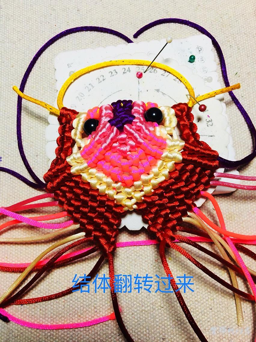 中国结论坛 记录小鱼制作过程 手工做鱼的方法幼儿园,小鱼的手工制作,小鱼手工折纸 图文教程区 215011wo2fm1it27mirxsl