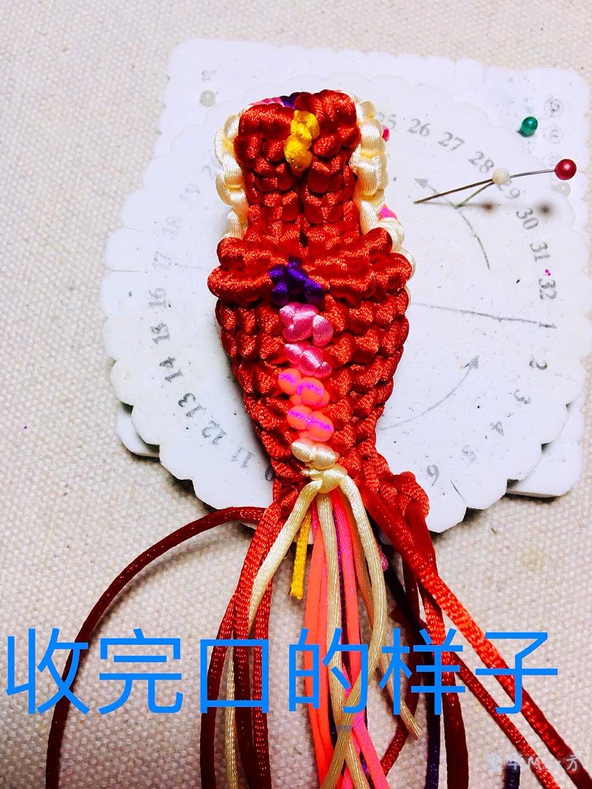 中国结论坛 记录小鱼制作过程 手工做鱼的方法幼儿园,小鱼的手工制作,小鱼手工折纸 图文教程区 215019na8unkuri1ruttzq