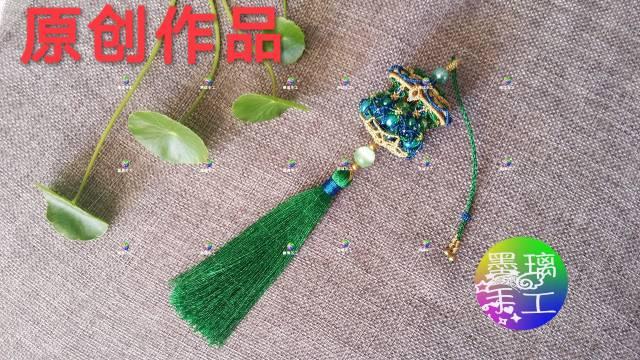 中国结论坛 原创手工编织葫芦香囊 古法荷包图纸尺寸,手工缝制小葫芦做法,用红布剪葫芦的步骤,葫芦香包的做法图解,葫芦荷包制作图解 作品展示 144737a0mnzmcusrun0rnv