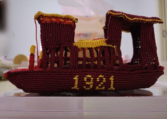 中国结论坛 百年红船  作品展示 175949tbcploh7b2sytoty