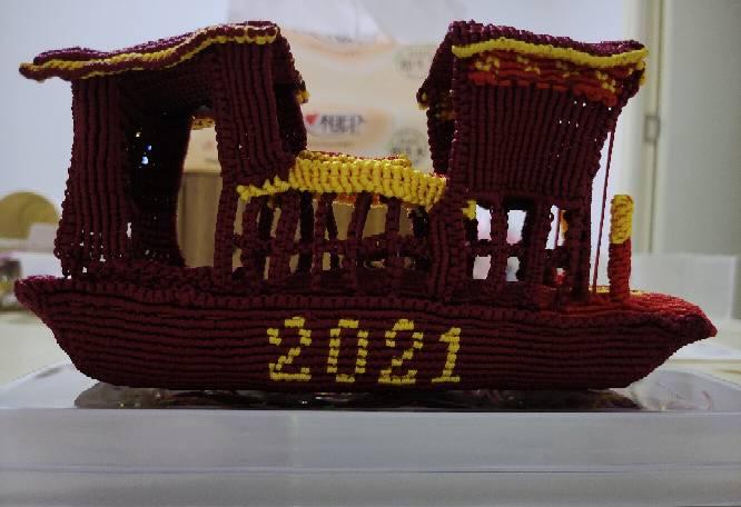 中国结论坛 百年红船  作品展示 175951brui88ds5ntsseci