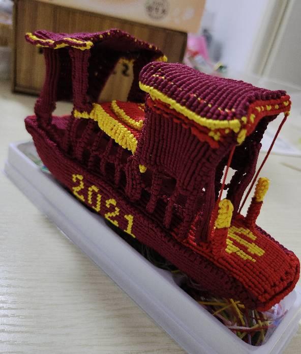 中国结论坛 百年红船  作品展示 175952cmughynenieuyhir