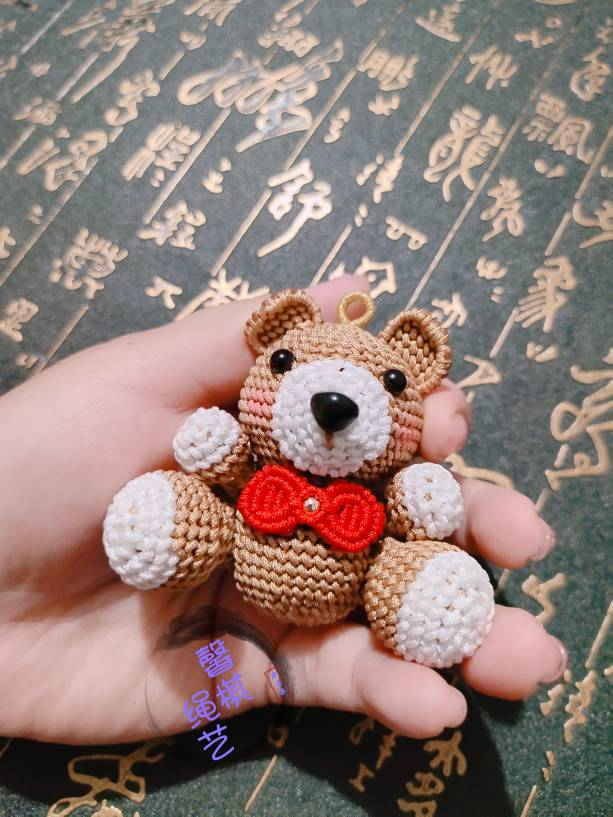 中国结论坛 绅士熊  作品展示 221202nhch55zzgzh3erg9