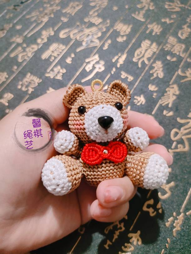 中国结论坛 绅士熊  作品展示 221203abq09co81hoh8c11