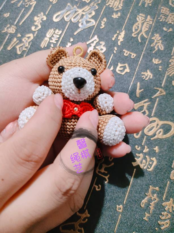 中国结论坛 绅士熊  作品展示 221204be99pcecmien9y5y