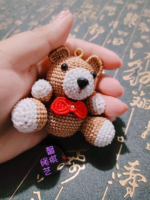 中国结论坛 绅士熊  作品展示 221205mgzak8r8f94mgd6g