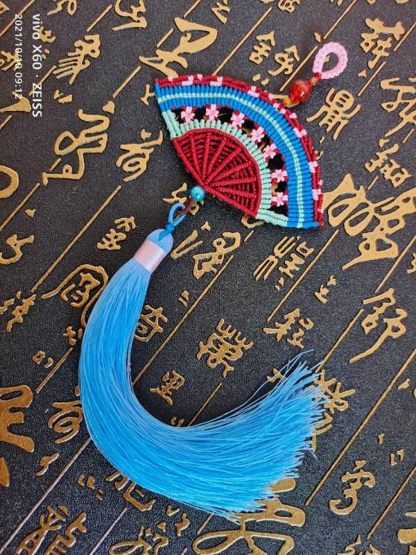 中国结论坛 桃花扇  作品展示 131524nirbb4di706ormfb