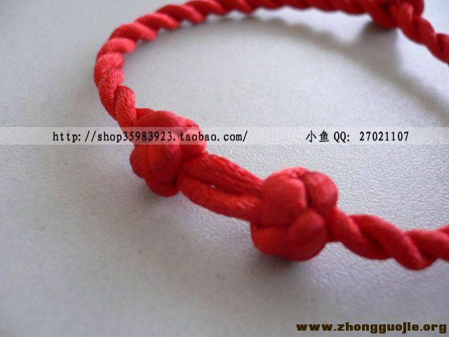 中国结论坛 新增红手绳14款  作品展示 09052220531c89d9ebf80676cd